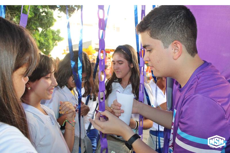 Apresentação das Chapas - Campanha Eleitoral